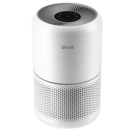 LEVOIT Air Purifier for Home, Core 300, White