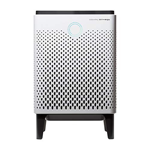AIRMEGA 300S The Smarter App Enabled Air Purifier (Covers 1256 sq. ft.),Compatible with Alexa