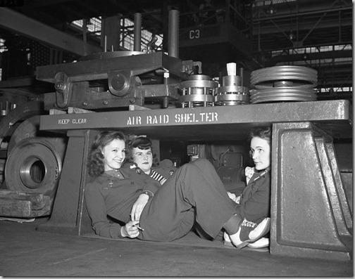 factory-air-raid-shelter