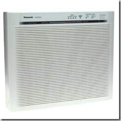 Panasonic FP20HU1 Air Purifier