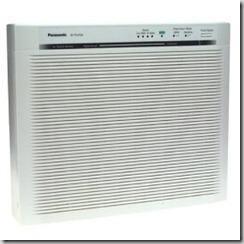 Panasonic FP20HU1 Air Purifier