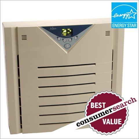 alen a350 air purifier - Air Purifier Reviews