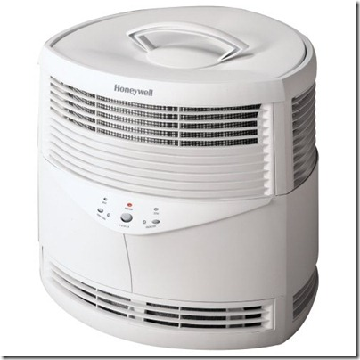 Honeywell 18155 Air Purifier