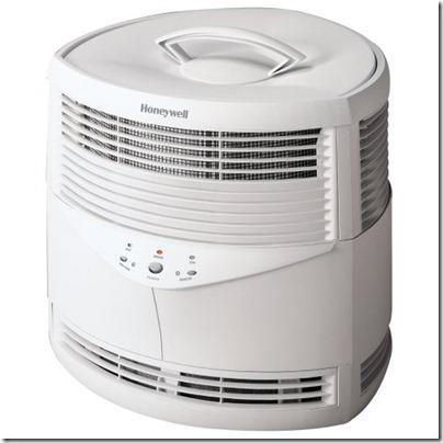 Honeywell 18155 Air Purifier