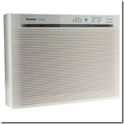 Panasonic-F-P15HU2-Air-Purifier