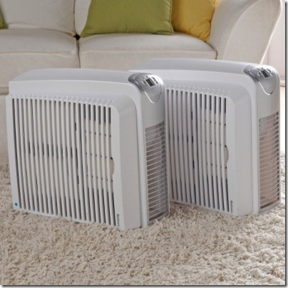 Holmes Air Purifier Reviews