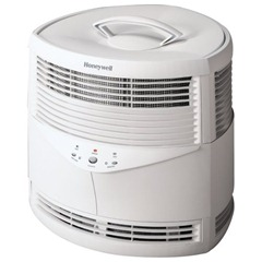 Honeywell-18155-Silent-comfort-Permanent-air-purifier