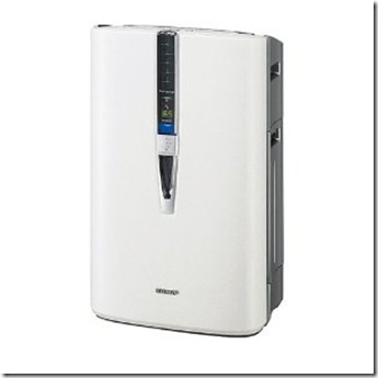 SHARP-KC860EKW-Air-Purifier