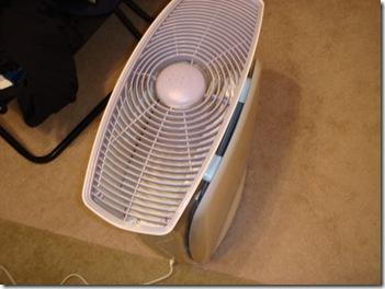 Filtrete™ Ultra Clean Room Air Purifier2