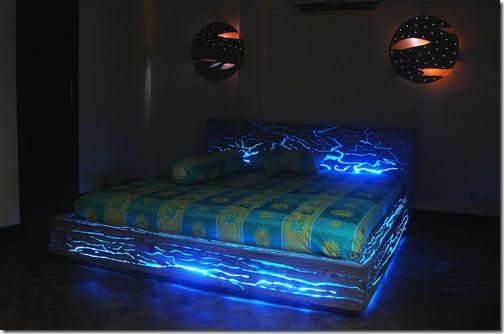 LED-Bed
