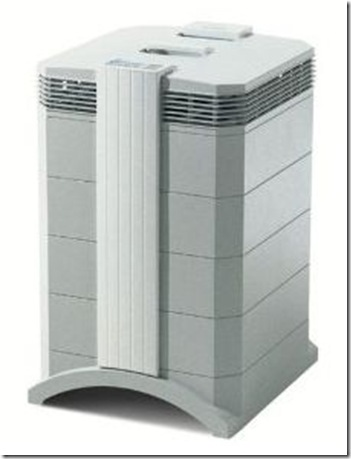 carbon air purifier