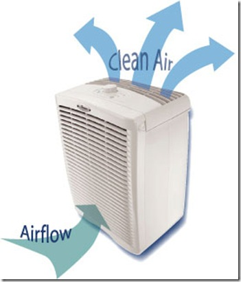 hepa air purifier 2