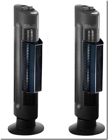 ionic air purifier 2