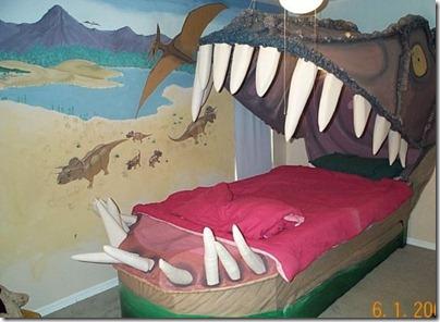jurassic-bed