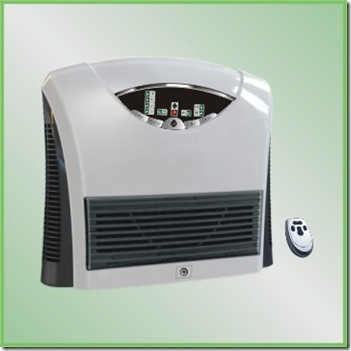 ozone air purifier 2