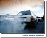 vehicle smoke
