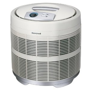 HEPA Round Air Purifier