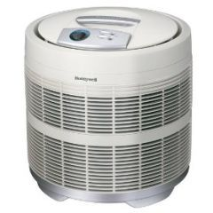 Honeywell-50250-Pure-HEPA-Round-Air-Purifier