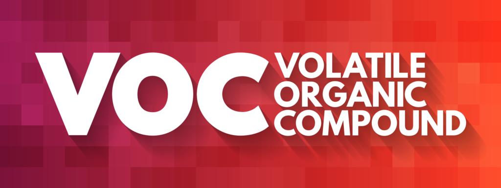 VOC header